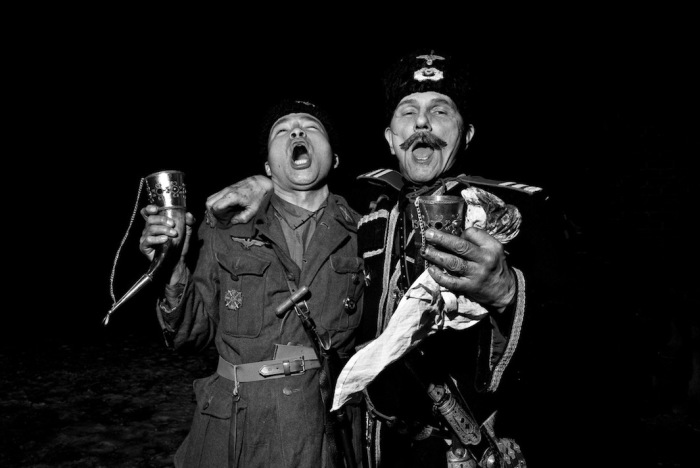 """""""Не выиграли бы этой войны без Украины и украинцев!"""" - Порошенко о заявлении Путина - Цензор.НЕТ 3998"""