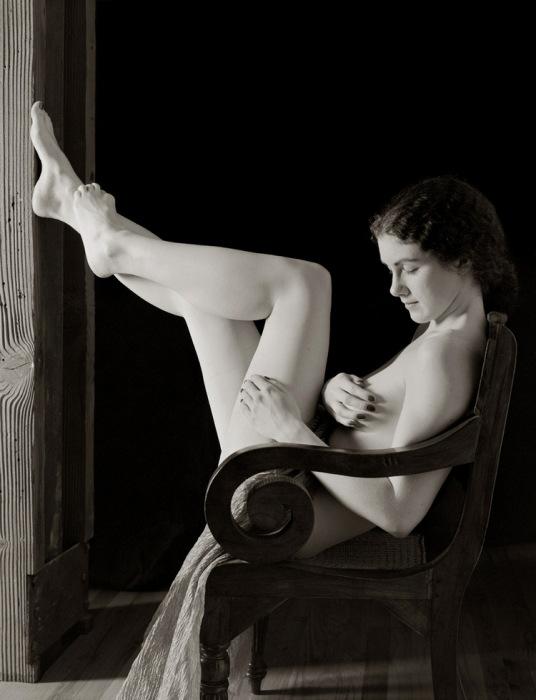 Красота и сексуальность. Автор: Ted Preuss.