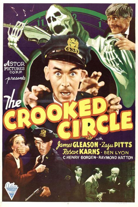 Первый фильм, показанный по ТВ. \ Фото: imdb.com.
