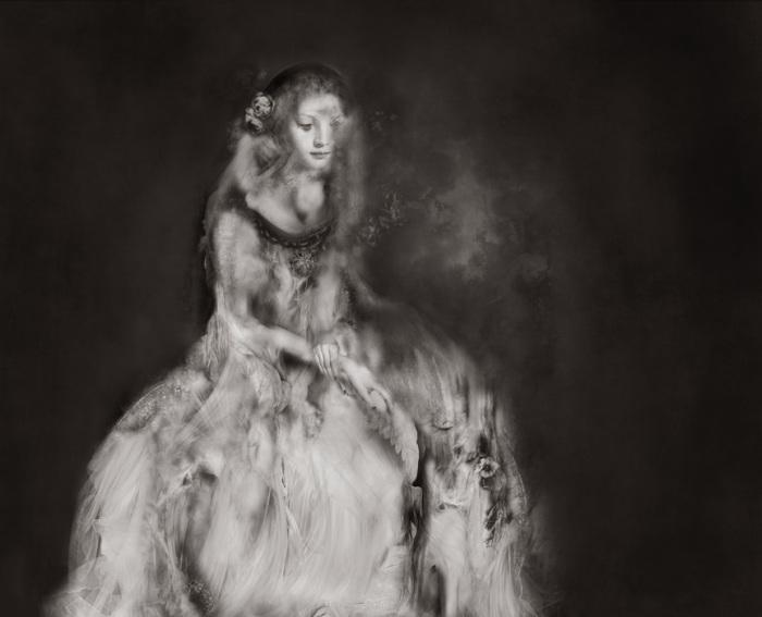 Мрачно-загадочные работы Томаса Дево (Thomas Devaux).