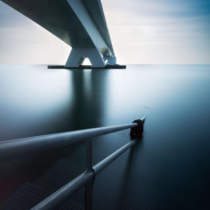 Мост. Автор: Tobias Gawrisch.