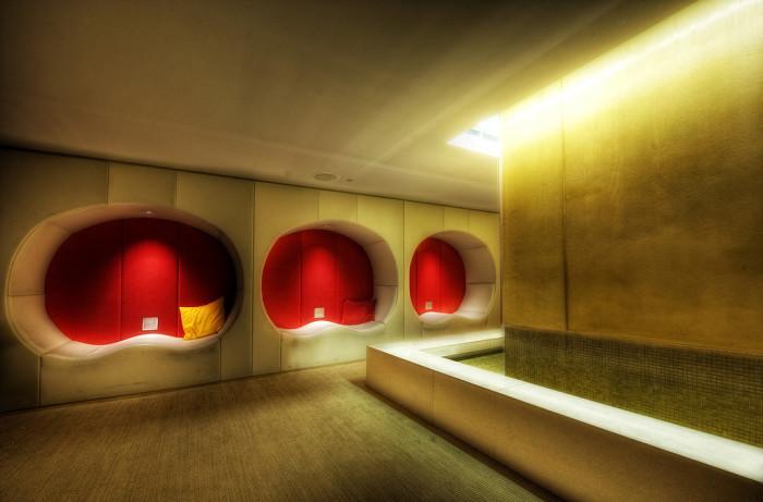 5 элемент. Автор фото: Trey Ratcliff.