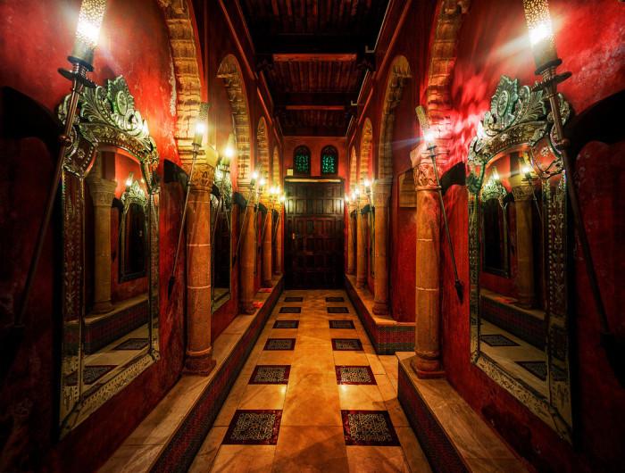 Восток - дело тонкое. Автор фото: Trey Ratcliff.