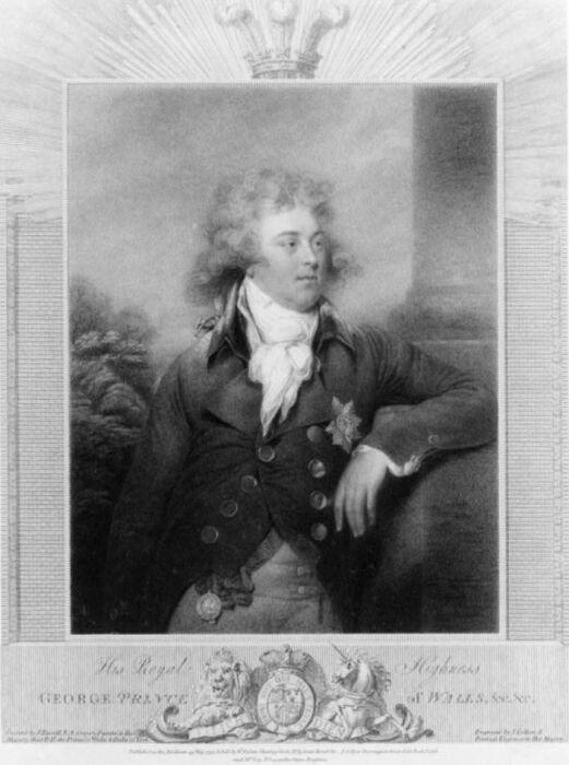 Георг IV. \ Фото: de.wikipedia.org.