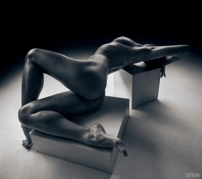 Сексуальность и грация. Художественные ню фотографии Вадима Штейна (Vadim Stein).