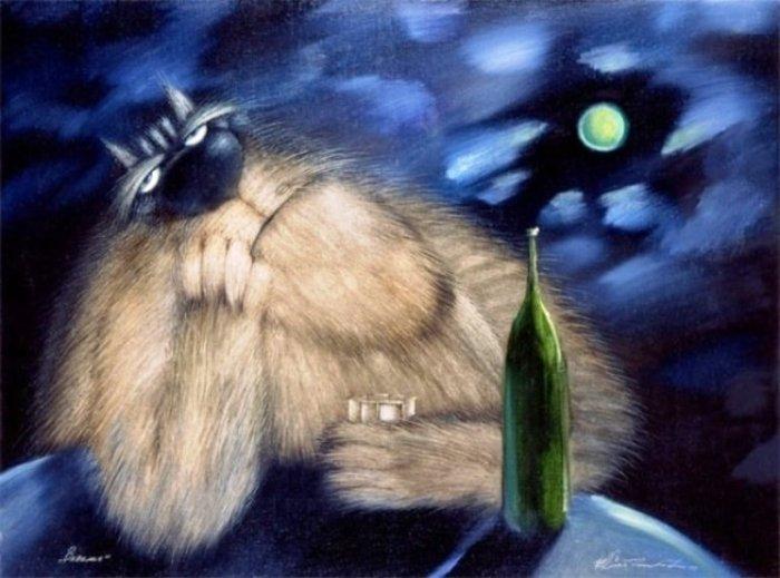 Василич. Автор: Валерий Хлебников.