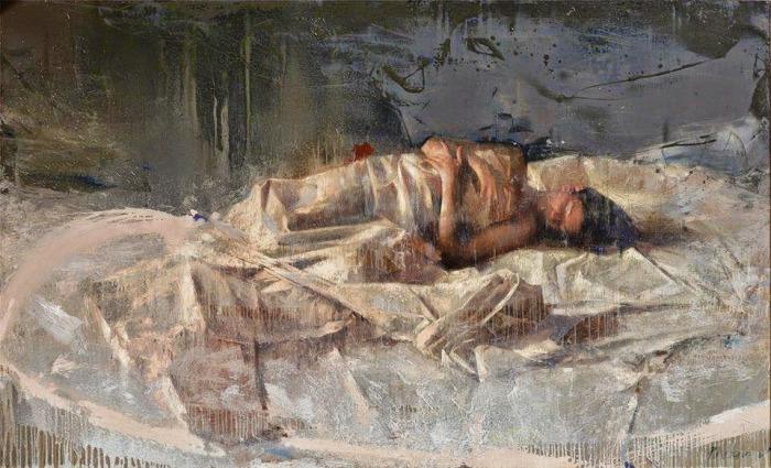 Одиночество. Автор: Vangelis Rinas.