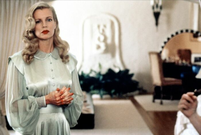 Кадр из фильма Секреты Лос-Анджелеса. \ Фото: film.ru.