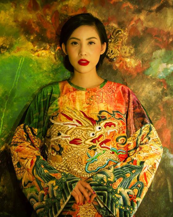 Душа Вьетнама. Автор: Viet Ha Tran.