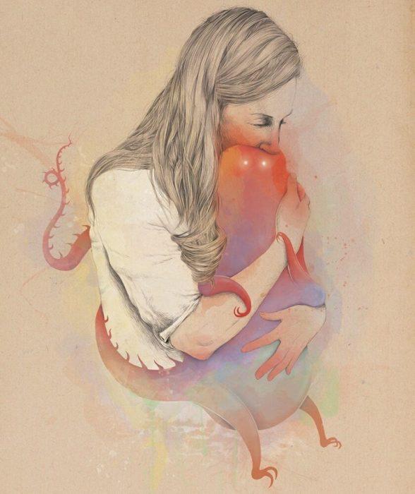 Мой обожаемый милаш. Автор: Vorja Sanchez.