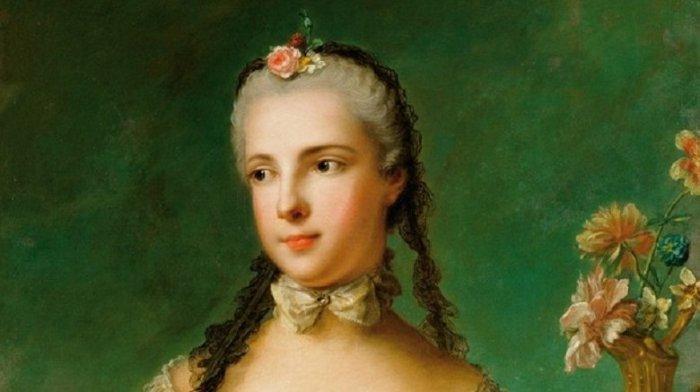Принцесса Изабелла Пармская. \ Фото: tumblr.com.