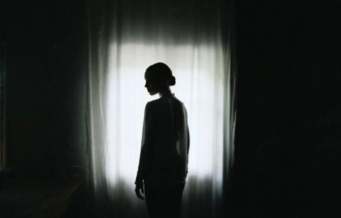 Таинственный свет. Автор фото: Вероника Издебска (Weronika Izdebska).