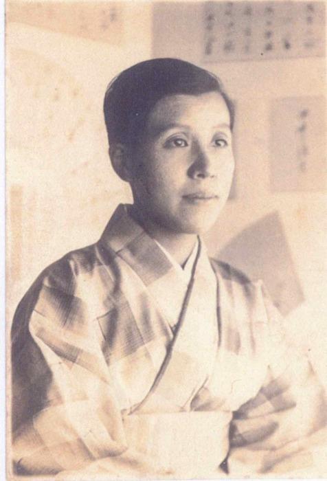 Тадзуко Саканэ. \ Фото: google.com.