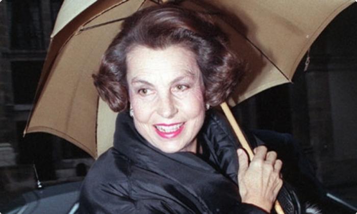 Она была одной из самых богатых женщин в мире. \ Фото: zik.ua.