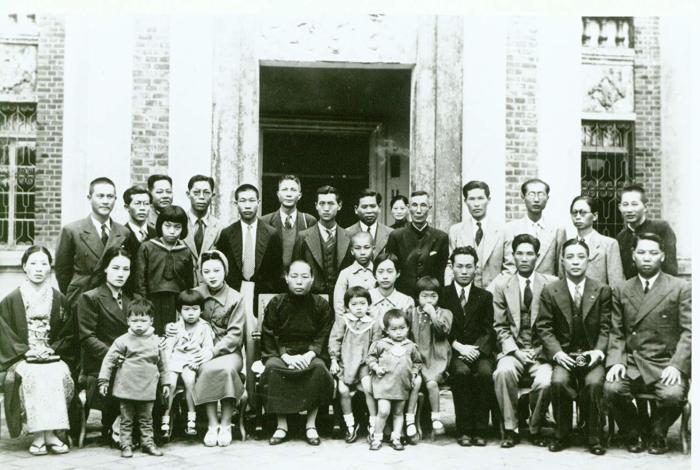 Двойная жизнь Ли Сянлань.\ Фото: imdb.com.