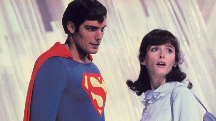 Кадр из фильма Супермен 4: Борьба за мир. \ Фото: kritikanstvo.ru.