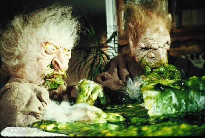 Кадр из фильма Тролль 2. \ Фото: imdb.com.