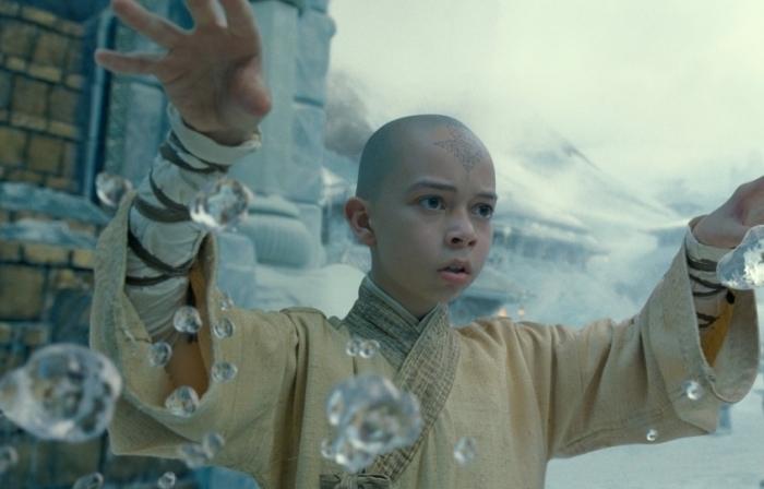 Кадр из фильма Аватар: Легенда об Аанге. \ Фото: kinoserial.tv.