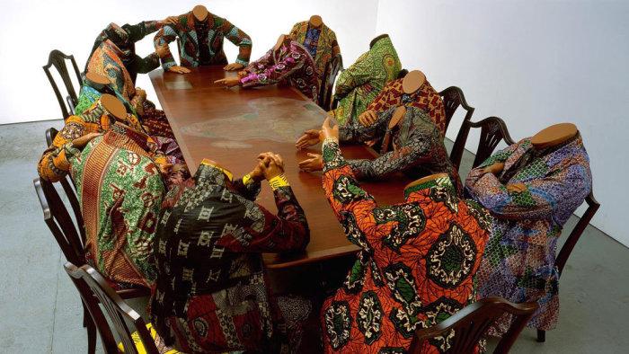 Особенности игры: Борьба за Африку. \ Фото: npr.org.