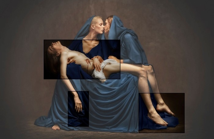 Падшие девы. Автор: Yoram Roth.
