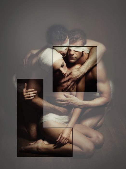 Слепые чувства. Автор: Yoram Roth.