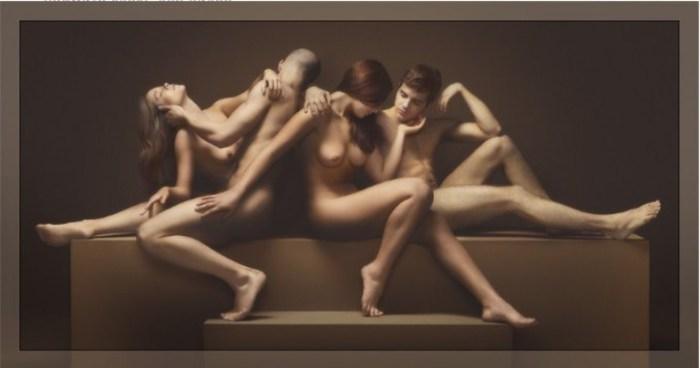 Личное раскрытие. Автор: Yoram Roth.