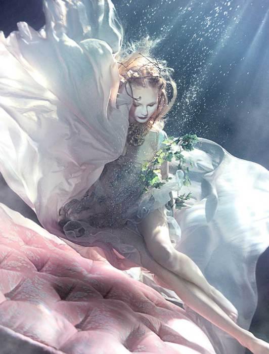 Сказки перед сном. Автор: Zena Holloway.