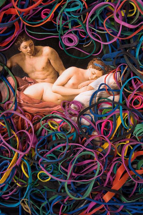 Бесконечная любовь. Автор: Zeren Badar.