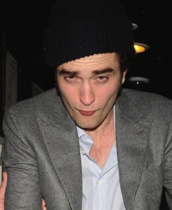 Роберт умеет цеплять за живое.