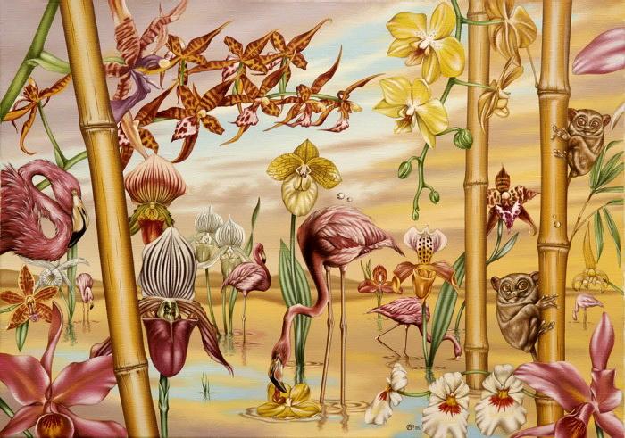 Великое искусство света и тени. Автор: Андрей Горенков.