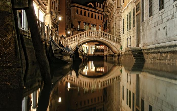 Венеция мечты. Автор фото: Paolo Di Nunno.