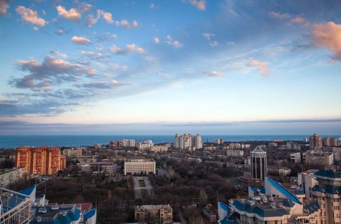 Одесса. Украина. Автор фото:  Evgeniy Regulyan.