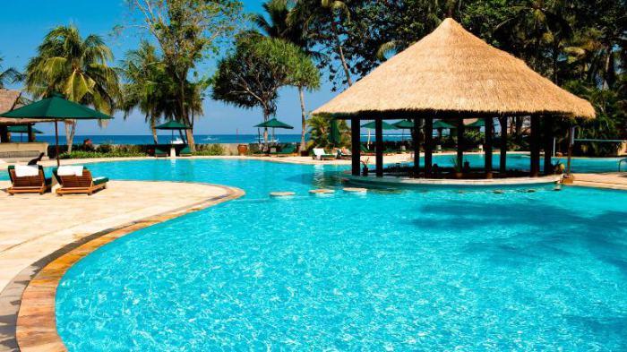 Лучшие места для отдыха. Коста-Рика.