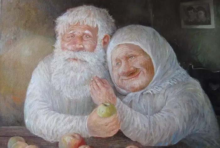 Яблочко. Автор: Леонид Баранов.