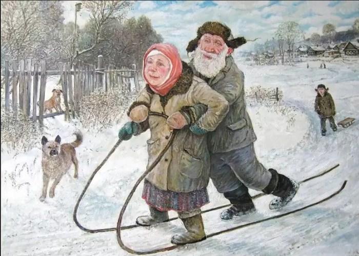 Железка. Автор: Леонид Баранов.