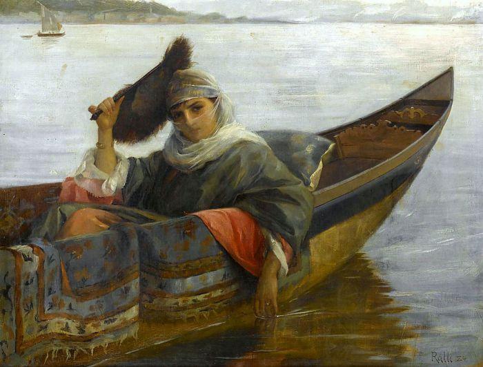 Теодорос Ралли (Theodoros Ralli).