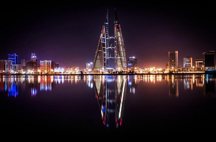 Манама, Бахрейн.