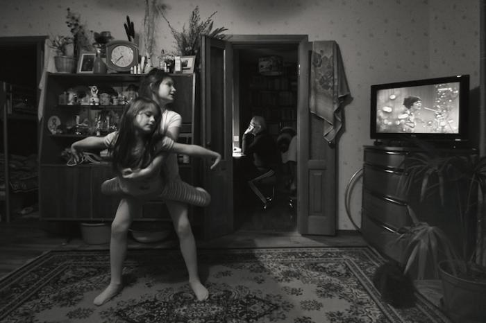Автор: Ольга Агеева. Россия.