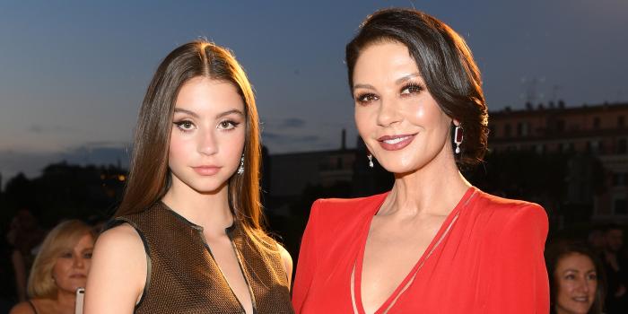 Кери со своей мамой. \ Фото: nbcnews.com.