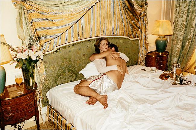 Шарлотта Рэмплинг (Charlotte Rampling). Возраст: 68 лет. Компании: Marc Jacobs; NARS cosmetics.