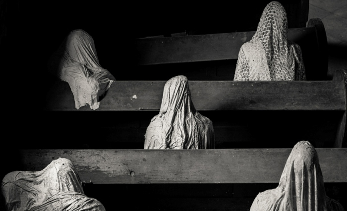 Еретик. Автор фото: Йоханнес Буркхарт.