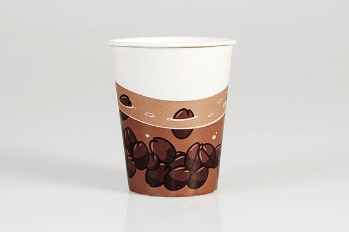 Cialven кофе. Карлос Хименес.