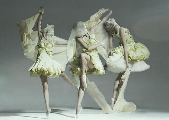 Завораживающие движения. Автор: Jan Masny.