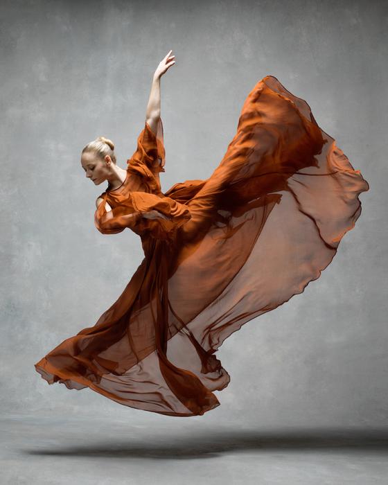 Магия танца. Авторы: Ken Browar and Deborah Ory.