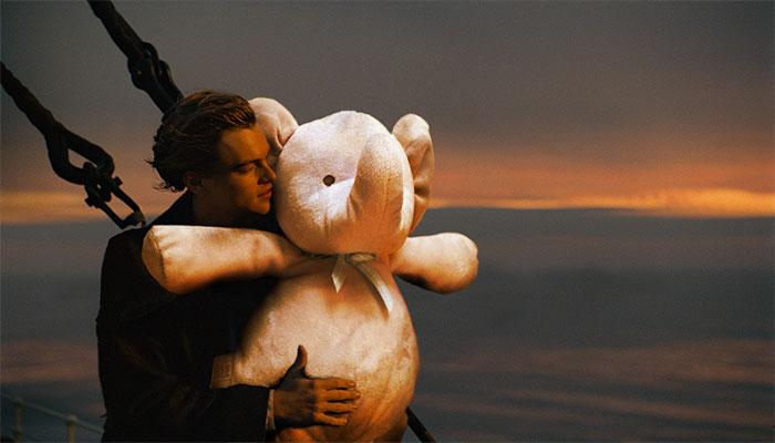 Приключения плюшевого слона: Титаник.