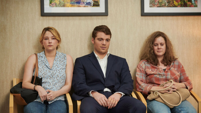 Кадр из фильма Элегия Хиллбили. / Фото: whats-on-netflix.com.