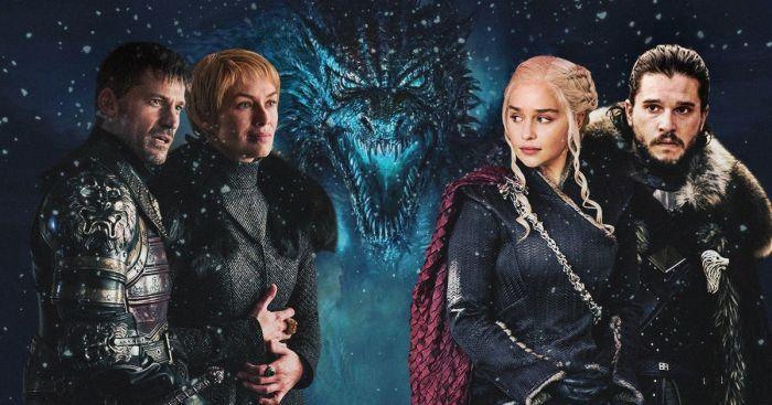 Игра престолов (8 сезон).