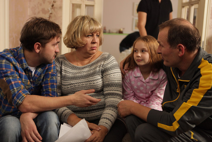 Кадр из фильма: Мамы. \ Фото: kino-teatr.ru.