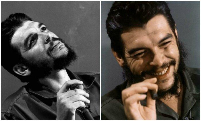 Эрнесто Че Гевара. \ Фото: nevsedoma.com.ua.