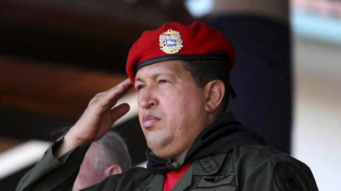 Президент Венесуэлы. \ Фото: topwar.ru.